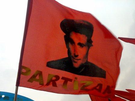 partizan sehitleri