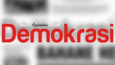ozgurlukcu demokrasi